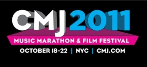 CMJ Music Marathon & FIlm Initial Panel LIne-Up