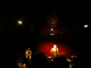 The Ugly Club Rocks the Party at Maxwells for their Record Release