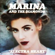 Marina And The Diamonds – Electra Heart