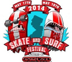 Skate And Surf 2014: Not Only A Festival, But A Great After Party For A Wedding