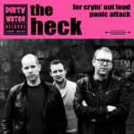 "Song of the Day: ""For Cryin' Out Loud"" by The Heck"
