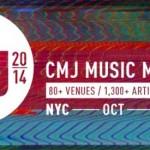 ESBMusic Picks for CMJ This Week