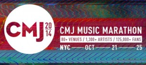 ESBMusic Picks for CMJ This Week