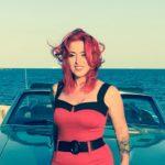 "Christina Rubino ""Godspeed and Guns"" Video"
