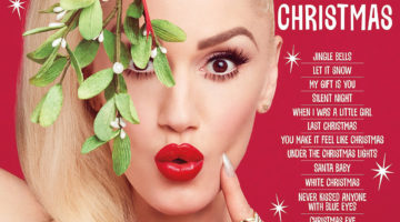 Gwen Stefani Will Light Up Your Holiday With Her New Christmas Album 'You Make It Feel Like Christmas'