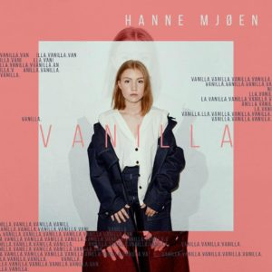 """Song Of The Day: Hanne Mjøen Is Dreamy With """"Vanilla"""""""
