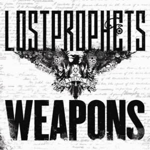 Can't Get Enough of Lostprophets  – 'Weapons' Review