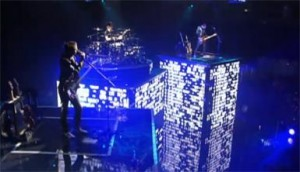 "Muse Release Official Video For ""Resistance"""
