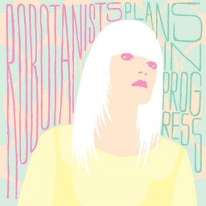 The Robotantists 'Plans in Progress' Album Review