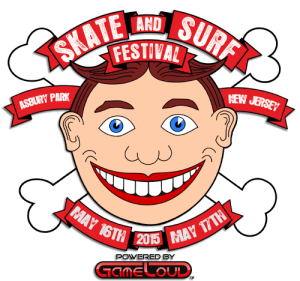 Skate & Surf Fest Only A Month Away