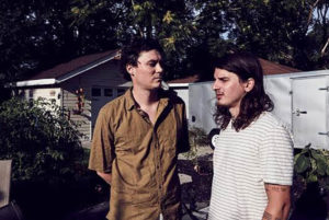 """Song of the Day: """"Vacation Town"""" by The Front Bottoms"""