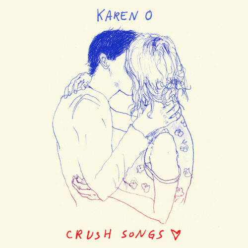 """Song of the Day: """"Rapt"""" by Karen O"""