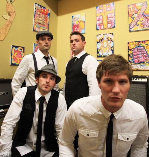 Status Green Band   Eat Sleep Breathe Music