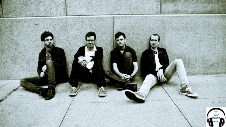 """California Wives Release New Single """"Tokyo"""""""