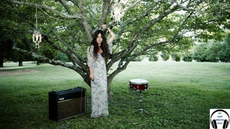 """Song of the Day: """"Starlight"""" by Rachael Yamagata"""