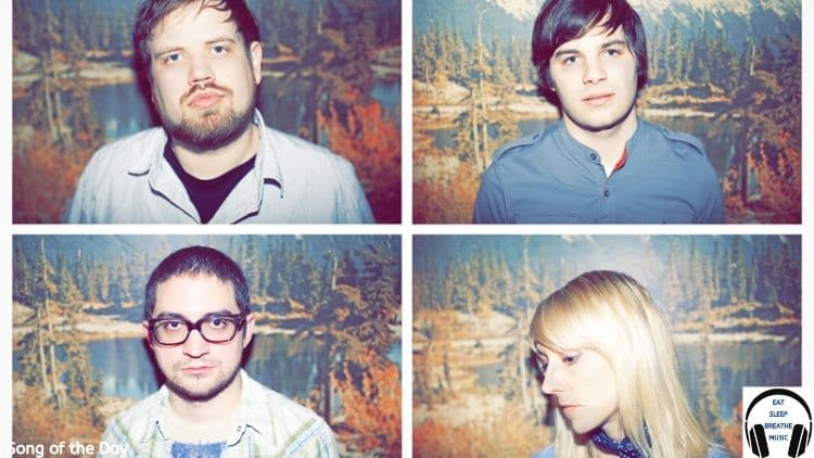"""Song of the Day """"Pixels"""" by FAWN"""