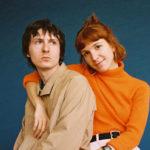 Twen Photo of vocalist Jane Fitzsimmons and guitarist Ian Jones | Eat Sleep Breathe Music