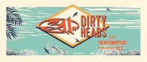 311 & Dirty Heads Tour   Eat Sleep Breathe Music