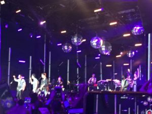The Musicians Jonas Brothers at Asbury Park, NJ | Eat Sleep Breathe Music