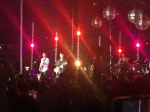 Jonas Brothers 2019 VMA Performance at Asbury Park, NJ | Eat Sleep Breathe Music