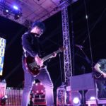 Papa Roach At The Stone Pony Summer Stage 8.9.19   Eat Sleep Breathe Music