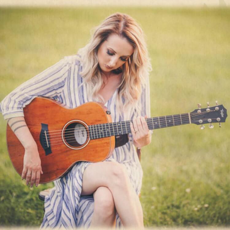 Resurrection Fern Song of the Day | Eat Sleep Breathe Music