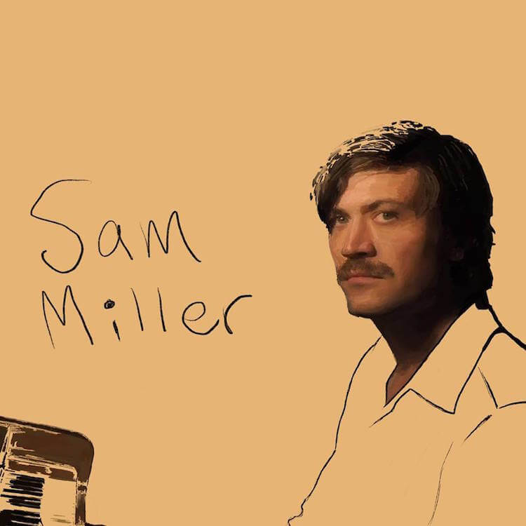 Sam Miller Stage of Aging Song of the Day | Eat Sleep Breathe Music