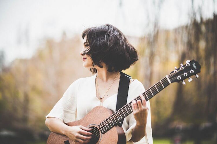 Sara Ontaneda Song of the Day | Eat Sleep Breathe Music