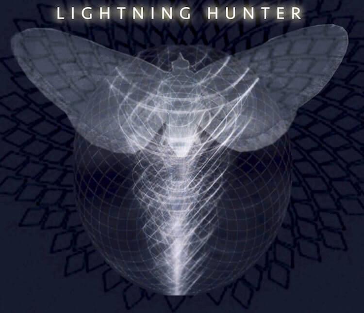 Lightning Hunter Song of the Day | Eat Sleep Breathe Music