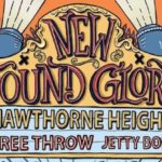 New Found Glory Stone Pony Show | Eat Sleep Breathe Music