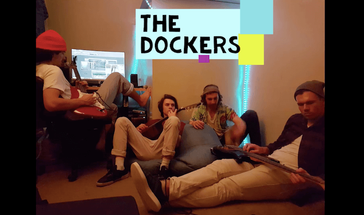 The Dockers Song of the Day | Eat Sleep Breathe Music