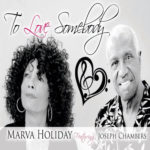 Marva Holiday To Love Somebody (Bee Gee Cove) | Eat Sleep Breathe Music