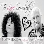 Marva Holiday To Love Somebody (Bee Gee Cove) | Eat Sleep Breathe Music