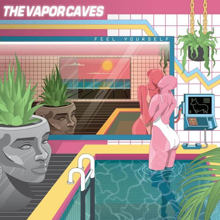 The Vapor Caves Bitch to the Boys SOTD | Eat Sleep Breathe Music