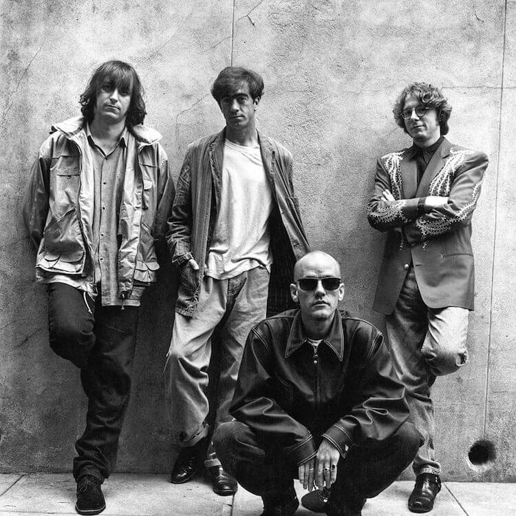 Photo of the Band REM Song of the Day | Eat Sleep Breathe Music