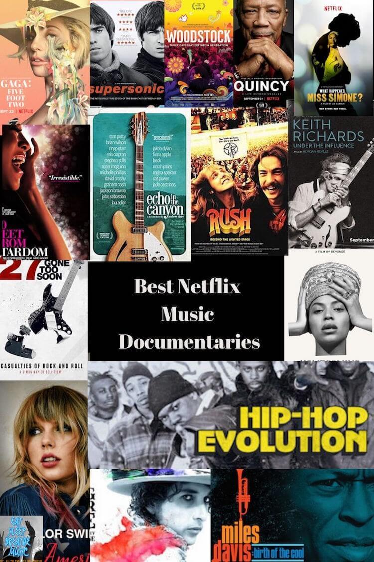 Best Netflix Music Documentaries   Eat Sleep Breathe Music