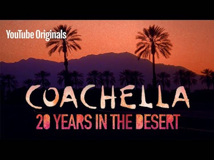 Coachella music festival documentary| Eat Sleep Breathe Music