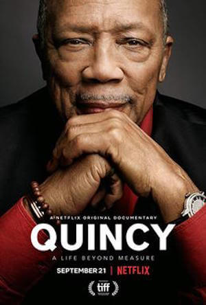 Quincy  Best Netflix Music Documentaries   Eat Sleep Breathe Music