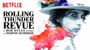 Rolling Thunder Revue Best Netflix Music Documentaries   Eat Sleep Breathe Music