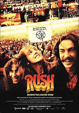 Rush Beyond the Lighted Stage Best Netflix Music Documentaries   Eat Sleep Breathe Music