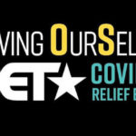 Saving Our Selves BET Covid Relief Fund   Eat Sleep Breathe Music