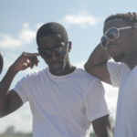 VIP Rev & PRyme Two Guys Wearing White Tee Shirts | Eat Sleep Breathe Music