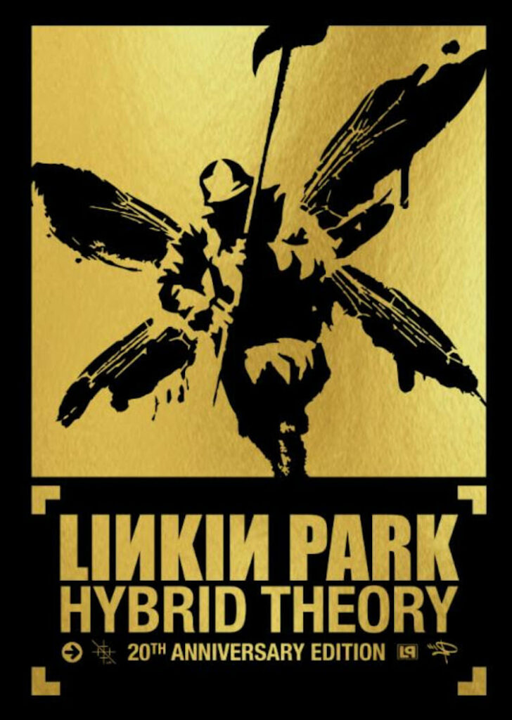 Linkin Park's 20th Anniversary of Album Hybrid Theory | Eat Sleep Breathe Music