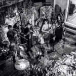 Group of Band Players In NOLA |Bon Bon Vivant Song of the Day | Eat Sleep Breathe Music