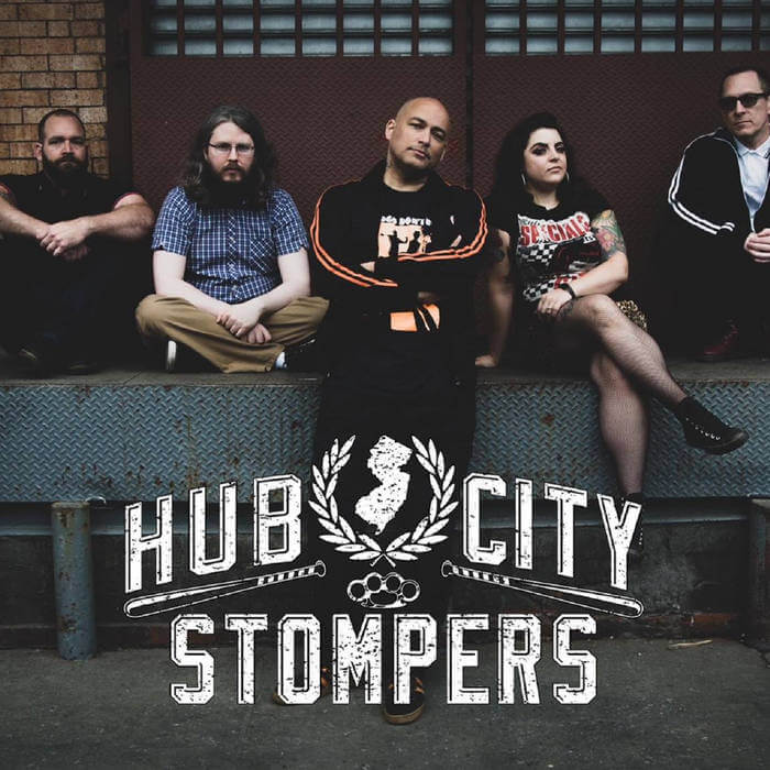 Hub City Stompers Song of the Day| Eat Sleep Breathe Music