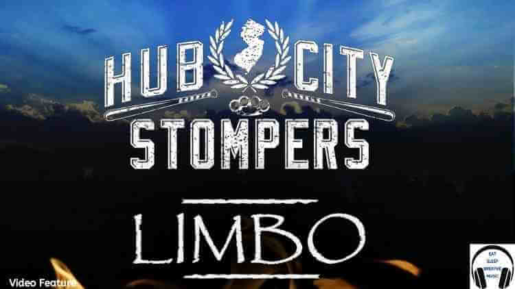 """LImbo"" Hub City Stompers Video Feature | Eat Sleep Breathe Music"
