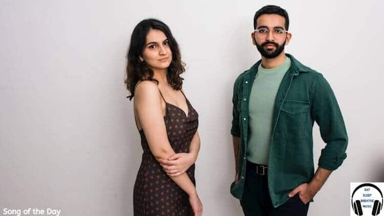 Anubha Kaul and Aman Jagwani   Song of the day Feature   Eat Sleep Breathe Music