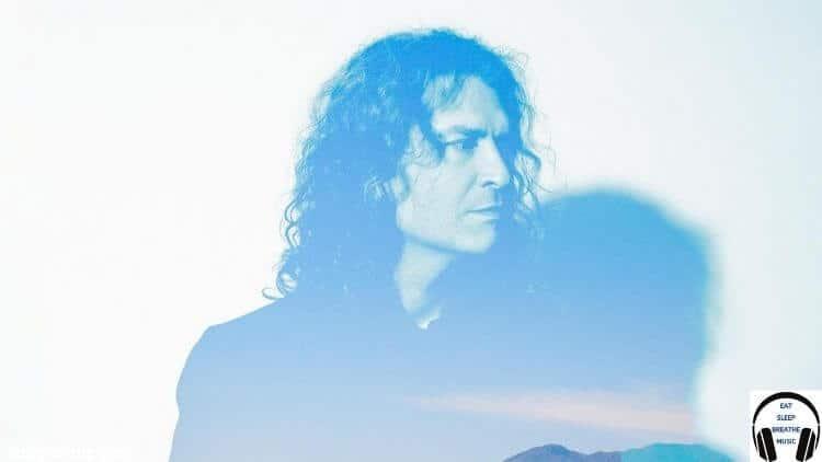 Singer and Guitarist David Keuning | Eat Sleep Breathe Music
