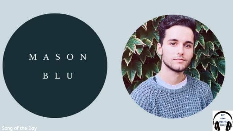 Photo of Mason Blue Producer | Eat Sleep Breathe Music