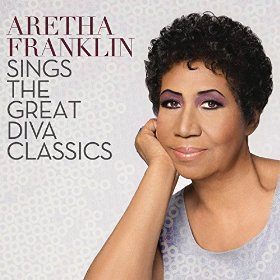 """Aretha Franklin Covers """"Rolling in the Deep"""""""